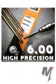 CANNA DI PRECISIONE VSR10 6,00 300mm